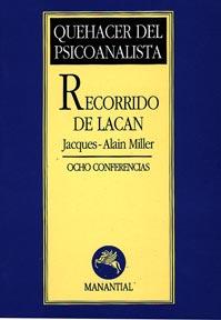 Recorrido de Lacan