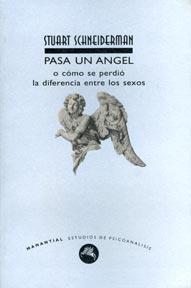 Pasa un ángel
