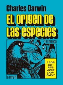 Orígenes de las especies