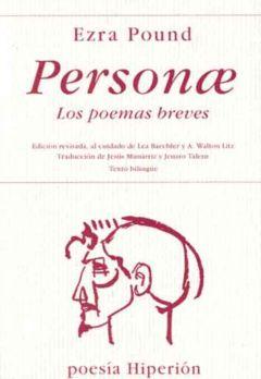 PERSONAE LOS POEMAS BREVES