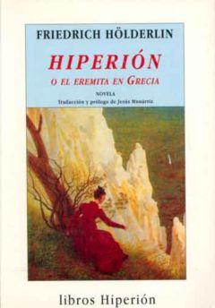HIPERION O EL EREMITA EN GRECIA