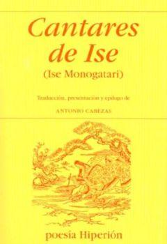 CANTARES DE ISE