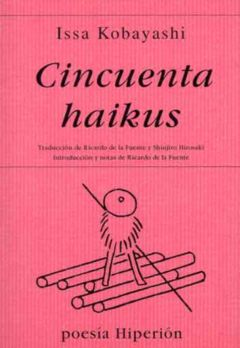CINCUENTA HAIKUS