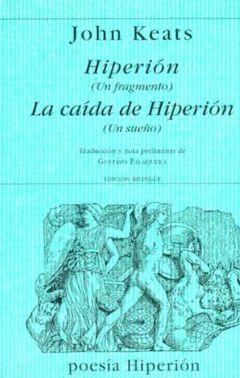 HIPERION LA CAIDA DE HIPERION