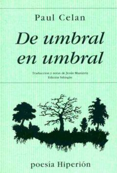 DE UMBRAL EN UMBRAL