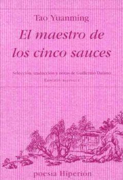 EL MAESTRO DE LOS CINCO SAUCES