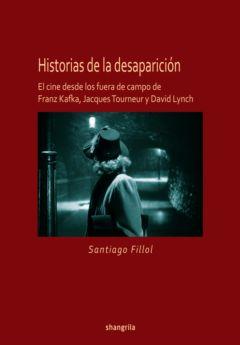 Historias de la desaparición