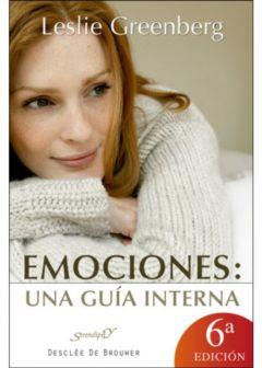 Emociones una guía interna