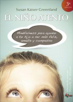 Niño atento, Mindfulness para ayudar