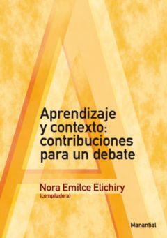 Aprendizaje y contexto: contribuciones para un debate