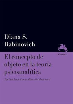 El concepto de objeto en la teoría psicoanalítica