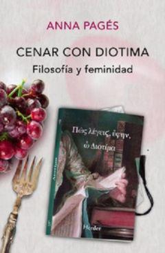 Cenar con Diotima