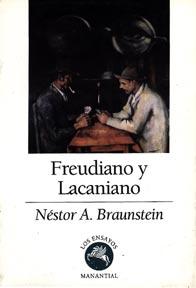 Freudiano y Lacaniano