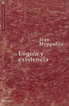 Lógica y existencia