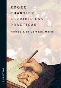 Escribir las prácticas