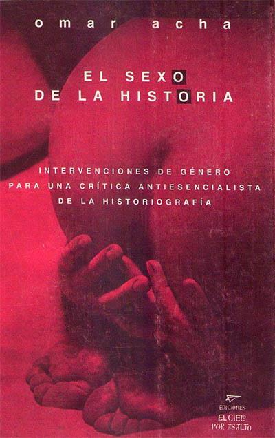 El sexo de la historia