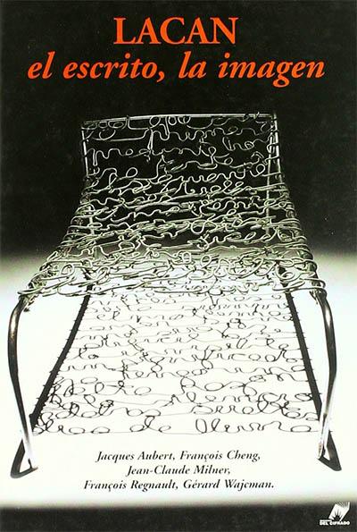 Lacan, el escrito, la imagen