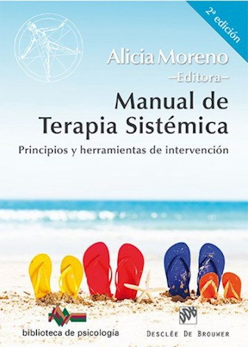 Manual de terapia sistemática