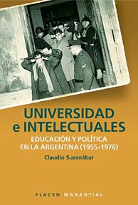 Universidad e intelectuales